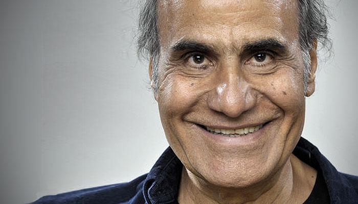Ad Amir Naderi il Premio Camillo Marino alla Carriera