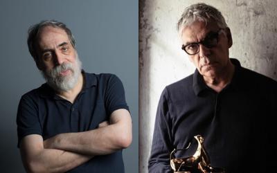 """""""Premio alla Carriera"""" ai registi Franco Maresco e Pedro Costa"""